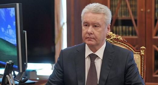 Bürgermeisterwahl Moskau