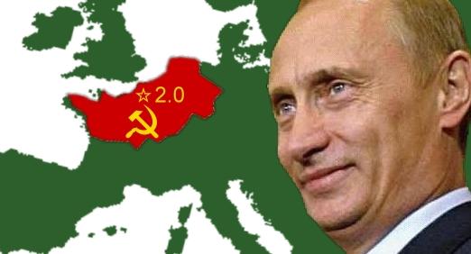 Sowjetunion 2.0